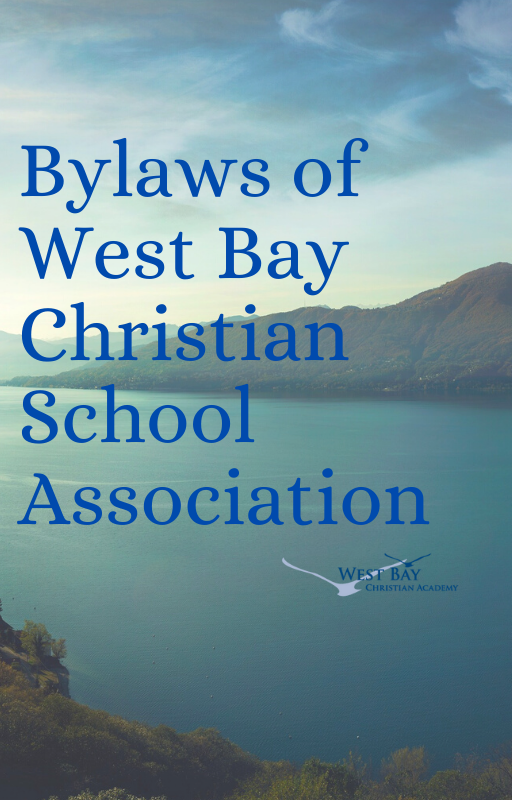 west bay bylaws